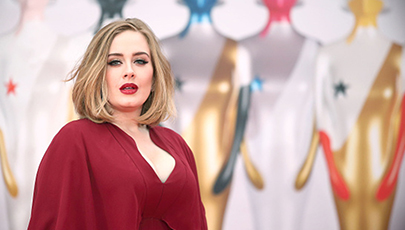 CELEB STYLE: HOW TO GET FLAWLESS SKIN LIKE ADELE
