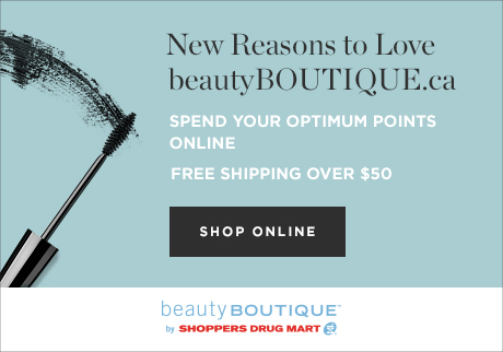 NEW! Spend Your Points Online
