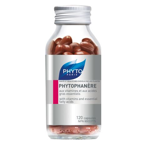 PHYTOPHANÈRE with Vitamins and Essential Fatty Acids
