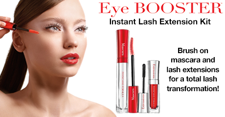 Eye Booster Instant Lash Extension Kit