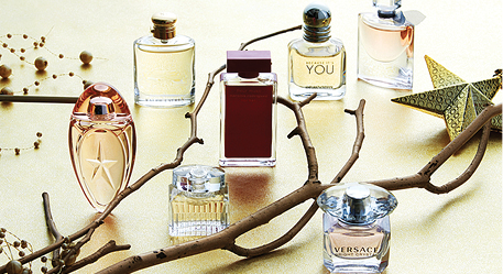 HOW TO BUY FRAGRANCE…FOR SOMEONE ELSECOMMENT ACHETER UN PARFUM… POUR QUELQU'UN D'AUTRE