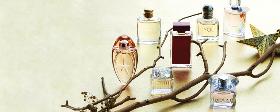 HOW TO BUY FRAGRANCE…FOR SOMEONE ELSE