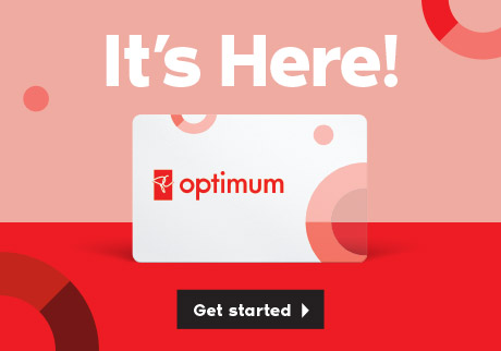 It's Here! PC Optimum