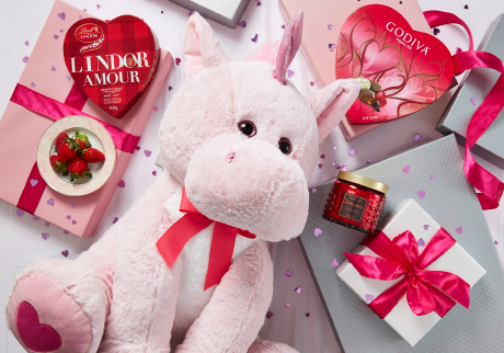 Cuddly, fun, sweet… find gifts as unique as they are.