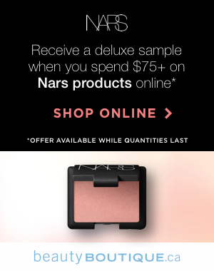 Treat Yourself to Nars