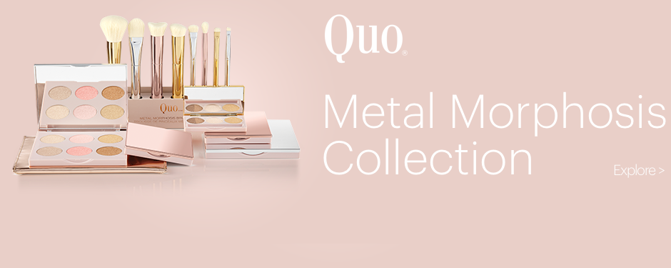 Shine for Spring with Quo