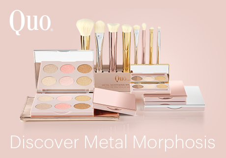 Discover the Metal Morphosis Collection