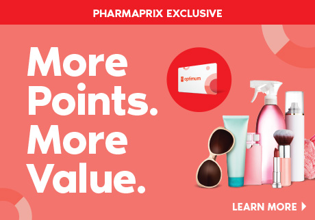 More points. More value. Learn more>