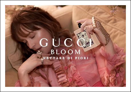 Gucci Bloom Nettare di Fiori. Give the gift of Gucci Nettare Di Fiori this Holiday season