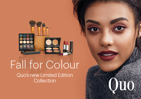 Seasonal hues and tools to help you stay on trend. Available Exclusively at Pharmaprix.