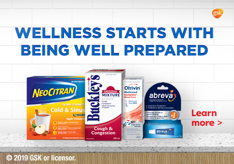 Wellness starts with being well prepared.