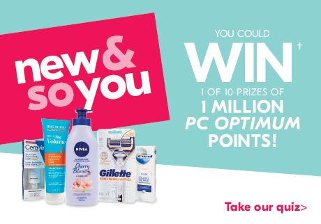 New and so you You could WIN 1 million points! Get your quiz on!>