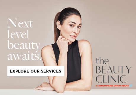 Explore our services and enjoy the ultimate beauty experience at The Beauty Clinic.