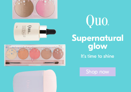 Supernatural glow.  All about that supernatural glow. Discover our new Summer Collection. Available exclusively at Shoppers Drug Mart.  Shop now