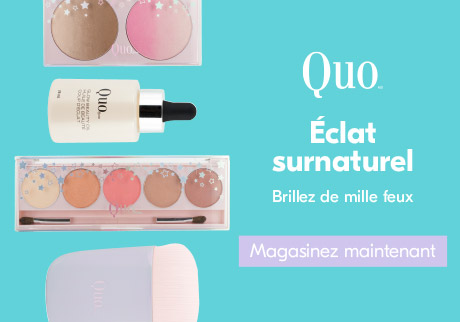Éclat surnaturel. Le secret d'un éclat surnaturel. Découvrez notre nouvelle collection d'été. En exclusivité chez Shoppers Drug Mart.  Magasinez maintenant