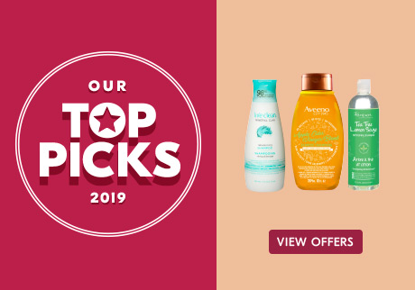 OUR TOP PICKS 2019. VIEW OFFERS>