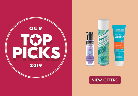 Offers that shine! Check out our Top Picks for hair and enjoy beautiful PC Optimum points.