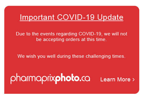 Important COVID-19 Update Due to the events regarding COVID-19, we will not be accepting orders at this time. We wish you well during these challenging times. Learn More