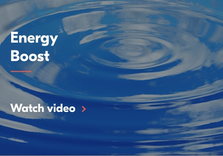 Energy Boost Meditation. Click to watch video.