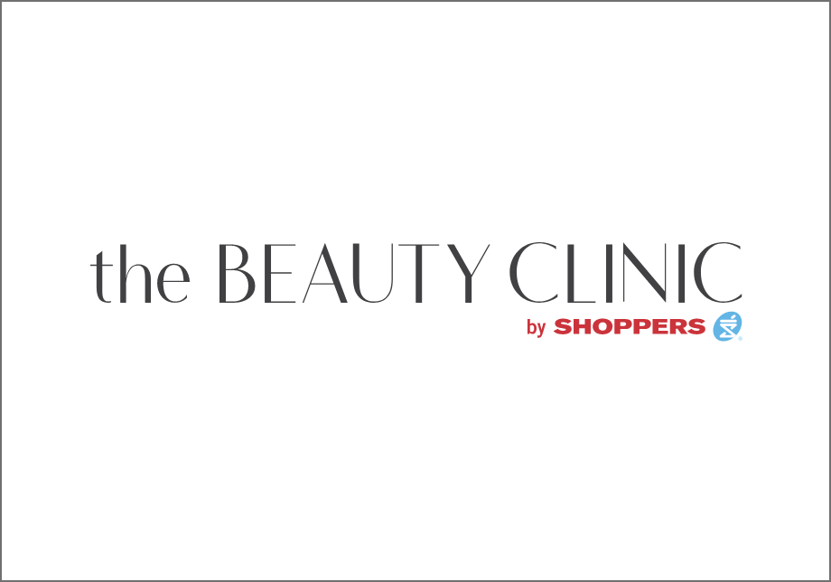 The Beauty Clinic by Shoppers Drug Mart.