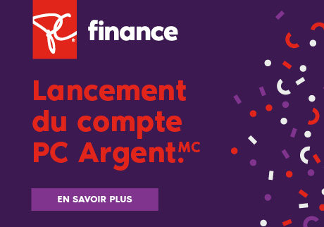 PC finance. En savoir plus.