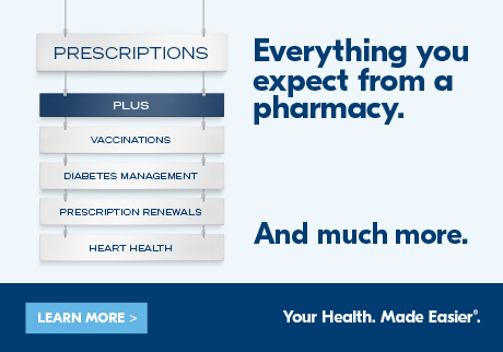 Shopper's Drug Mart: Prescriptions and much more. Talk to your pharmacist about our healthcare services today.