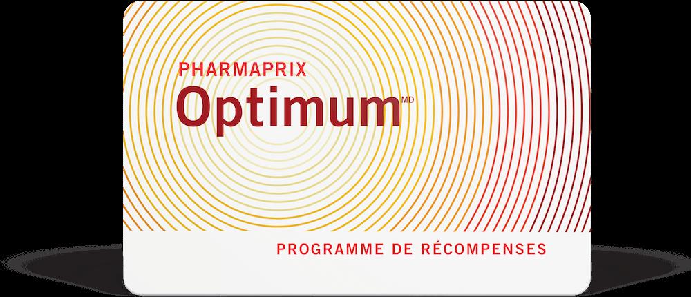 Pharmaprix Push