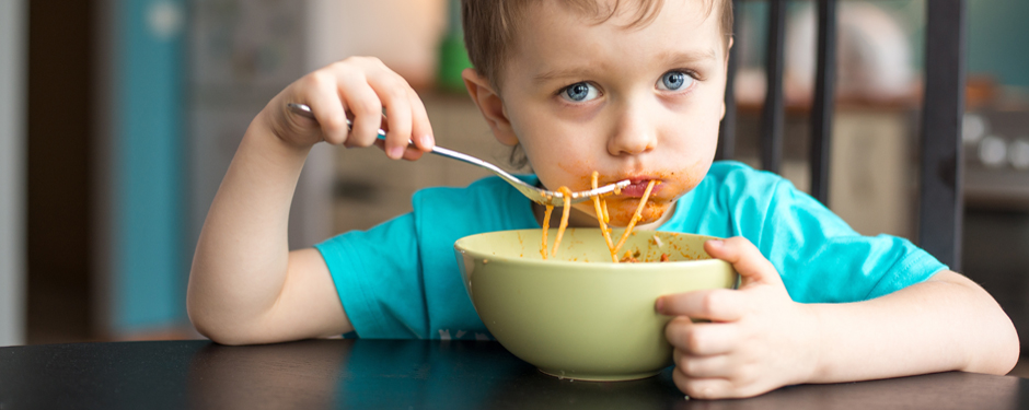 How can I get my toddler to eat? And other FAQs