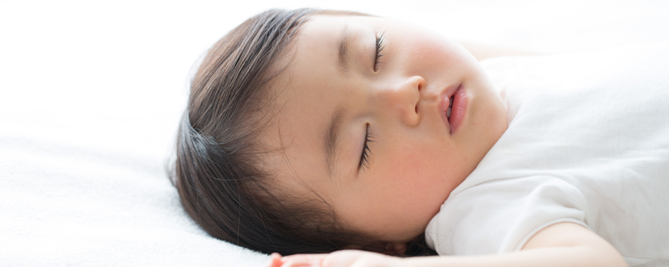 The importance of bedtime routines for babies
