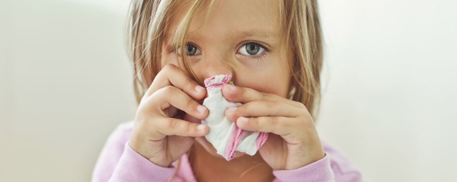 Teaching your toddler healthy hygiene habits