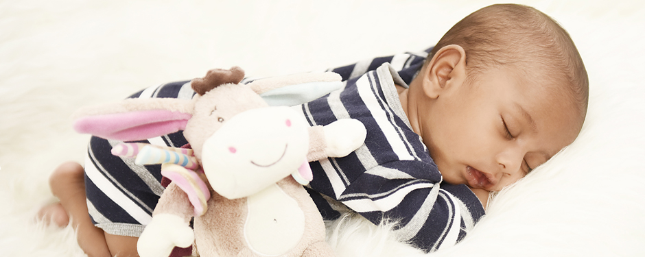 Is my toddler sleeping too much? Your questions answered