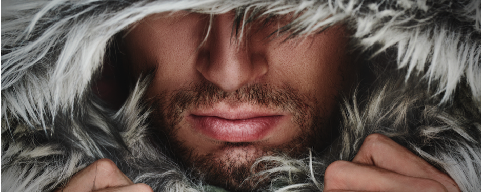 THE COMPLETE WINTER SKINCARE GUIDE FOR MEN