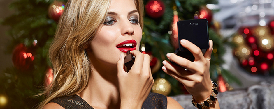 BEAUTY PREP SCHOOL: THE ULTIMATE RED LIP LOOK