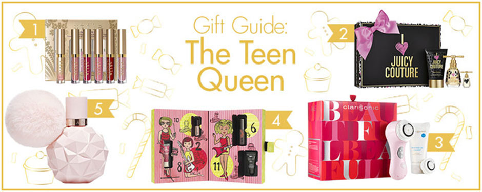THE COOLEST HOLIDAY GIFT IDEAS FOR TWEENS AND TEENS