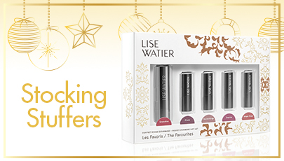#CHICATSHOPPERS: 5 BEAUTY STOCKING STUFFERS YOU'LL WANT FOR YOURSELF