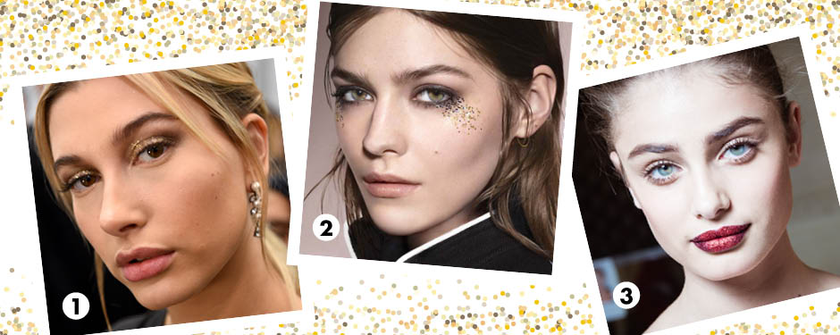 BEAUTY PREP SCHOOL: 3 GROWN-UP WAYS TO WEAR GLITTER MAKEUP