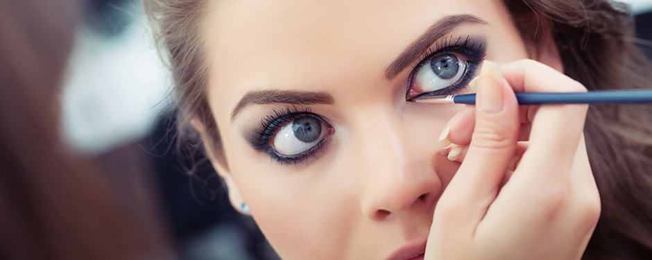 PERFECT EYELINER LOOKS FOR YOUR EYE SHAPE