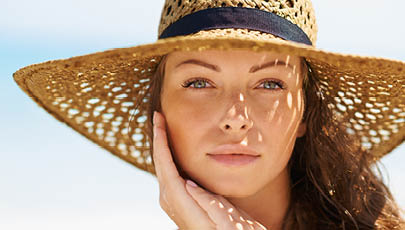 5 TIPS TO PROTECT YOUR SKIN THIS SUMMER