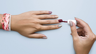 5 SPRING NAIL COLOURS YOU'LL WANT TO WEAR ALL SEASON LONG
