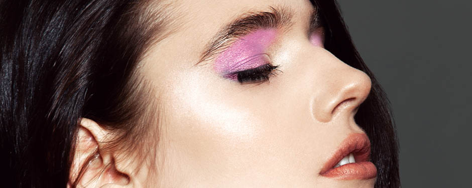 BRIGHT SIDE: HOW TO CHOOSE THE BEST SUMMER EYE MAKEUP FOR YOUR EYE COLOUR