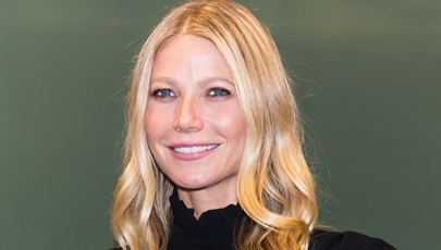 GWYNETH PALTROW'S BEE STING BEAUTY TREATMENT
