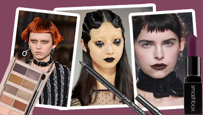 BEAUTY PREP SCHOOL: PUNK GOTH