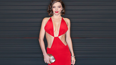 THE SECRET TO MIRANDA KERR'S SUPERMODEL GLOW
