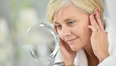 TOP 5 ANTI-AGING POWER PLAYERS