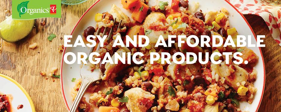 PC Organics
