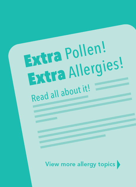 More Allergy Topics