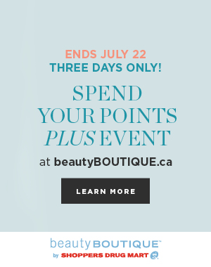Spend Your Points PLUS Online