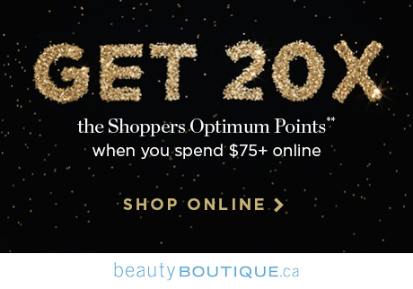 Shop exclusive Black Friday gift sets and offers at beautyBOUTIQUE.ca