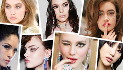 7 NON-BASIC WAYS TO WEAR EYELINER