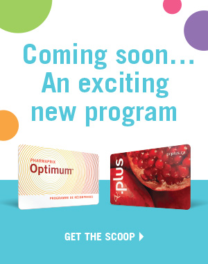 An exciting new program